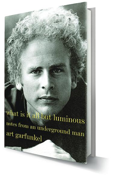 Art Garfunkel Official Site
